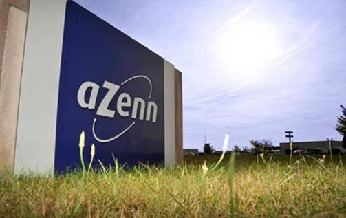 Új együttműködés az Azenn Group-al